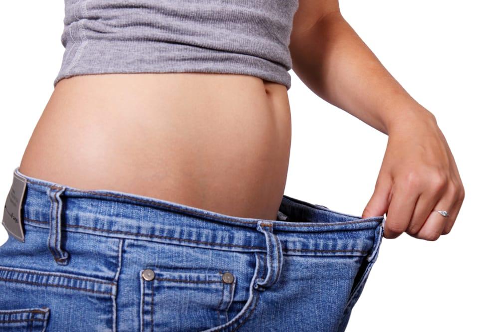 ginnastica per perdere peso velocemente