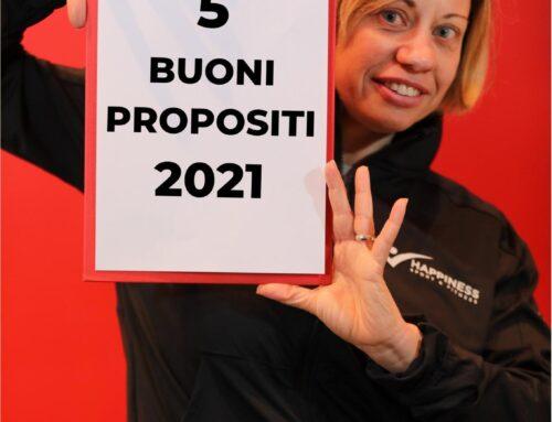 2021: CHIUSA LA PORTA (2020) SI APRE UN PORTONE!